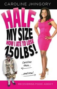 Caroline Jhingory Book Cover