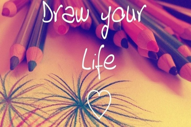 drawyourlife